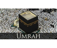 Umrah Package by Buss from Dubai