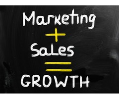 Sales and Marketing Representative Required in Dubai