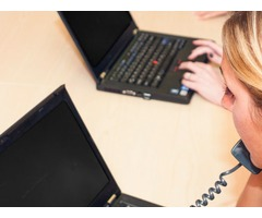 Female Office Incharge Required in Sharjah
