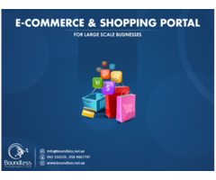 The Best Ecommerce Website Designing Company in Dubai
