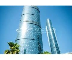 1 BR Apartment in Sun Tower Abu Dhabi
