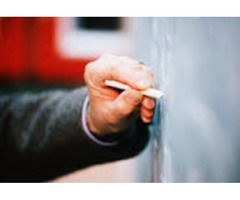 Teachers Required for a School in Sharjah