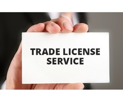 Technical Works Trade License For Sale