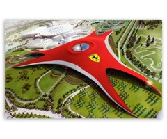 Ferrari World Discounted Tickets