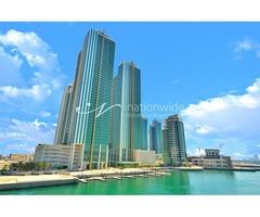 Best Deal 1 BR in Tala Tower Al Reem Island Abu Dhabi