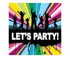 Events and Birthday Party Arrangement Service in Abu Dhabi