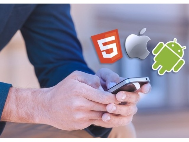iPhone and Android Programming Courses in Dubai