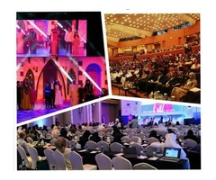 Stage, Music, Sound and Light Rental Service in Dubai