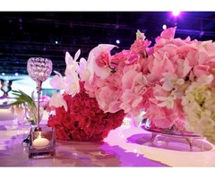 Party and Wedding Planner in Abu Dhabi, UAE