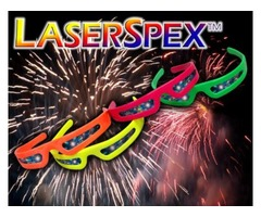 Firework Party Glasses with Free Delivery in Dubai