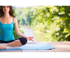 Female Yoga Trainer Home service in Sharjah