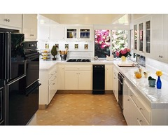 Kitchen Renovation in Dubai with a Professional Hand