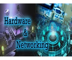 HARDWARE & NETWORKING COURSE IN MCTC TRAINING CENTER