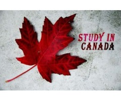 Student Visa for Canada from UAE