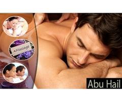 Filipino Massage Therapist in Dubai