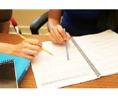 University Level Private Tutoring for Math, Science and English