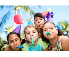 Events and Party Services from licensed Company
