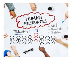 HR Officer Required in Abu Dhabi