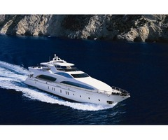 Yacht Charter for Rent in Dubai