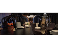 high return in 7 stars hotel  by Paramount Hotels & Resorts
