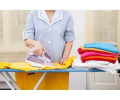 Part Time Maid Service in Dubai, UAE