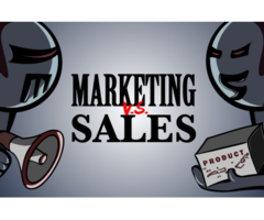 Sales and Marketing Staff Required in Ajman