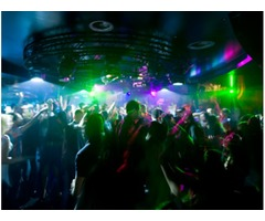 New Year Evening Party Tickets for Habtoor Grand Hotel