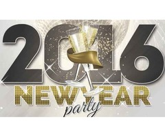 Country Club Bash New Year Party Tickets