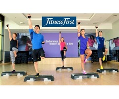 Fitness first Membership for Sale in Dubai