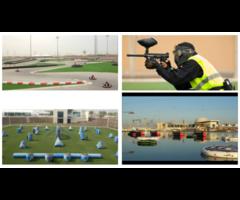 Al Forsan International Sports Resort Tickets