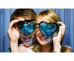 Photobooth Services for Events and Parties in Dubai