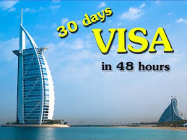 UAE Tourist Visa Best Deal in Dubai