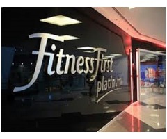 Fitness First Club Vouchers for Sale in Abu Dhabi