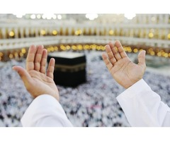 Hajj and Umrah Service by Buss and by Air from UAE