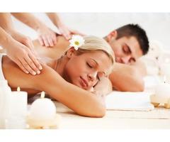 Iranian Massage in Dubai