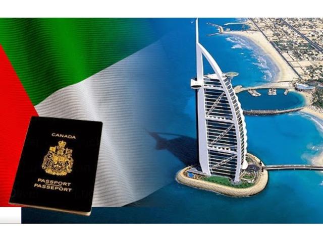 Family Visa Service Provider in Dubai