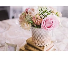 Wedding party package in Dubai