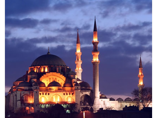 Attractive Tour packages for Turkey from Dubai