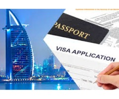 Discounted Tourist Visa for Dubai UAE