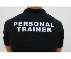 Australian Personal Trainer Available in Dubai