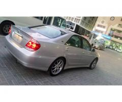 Toyota Camry 2006 for Sale in Dubai