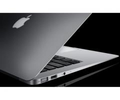 RUSH SALE - Mac Air 1.4Ghz, 4Gb Ram, less than 8 months used
