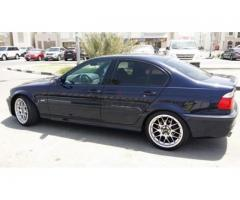 Bmw 320i for Sale in Dubai