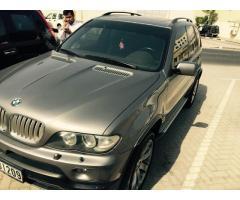 BMW X5, 2006, Full Option for Sale in Dubai