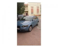 Volvo S40 2005 for Sale in Al-Ain