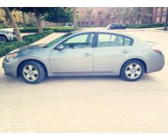 Nissan Altima 2008 for Sale in Dubai