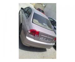Honda Civic 2004 for Sale in Dubai