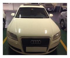 Fully Loaded Audi A8L 3.2_2006 for sale in Dubai