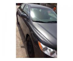 Toyota Camry 2009 for Sale in Dubai