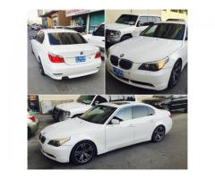 BMW 530i 2005 Model for sale in Dubai